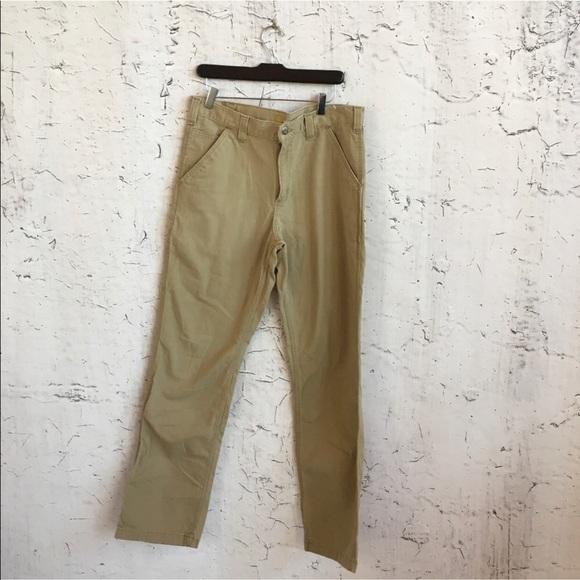 Carhartt Other - Carhartt pants 32x34